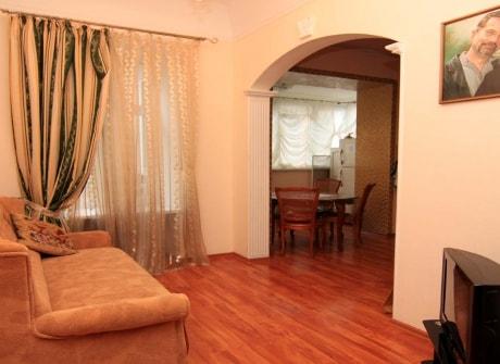 ApartmentRent.Odessa.Sofiivska30