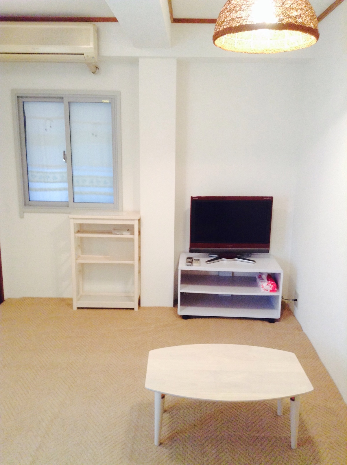 (studio)only 3 min from HND Airport