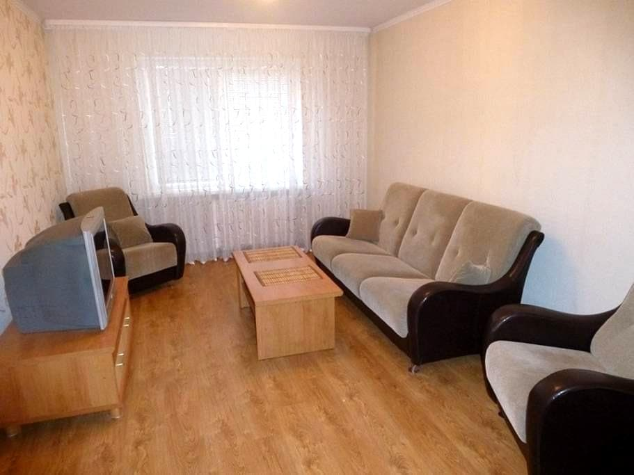 2-хкомнатная квартира Калиновского - гродно - Wohnung