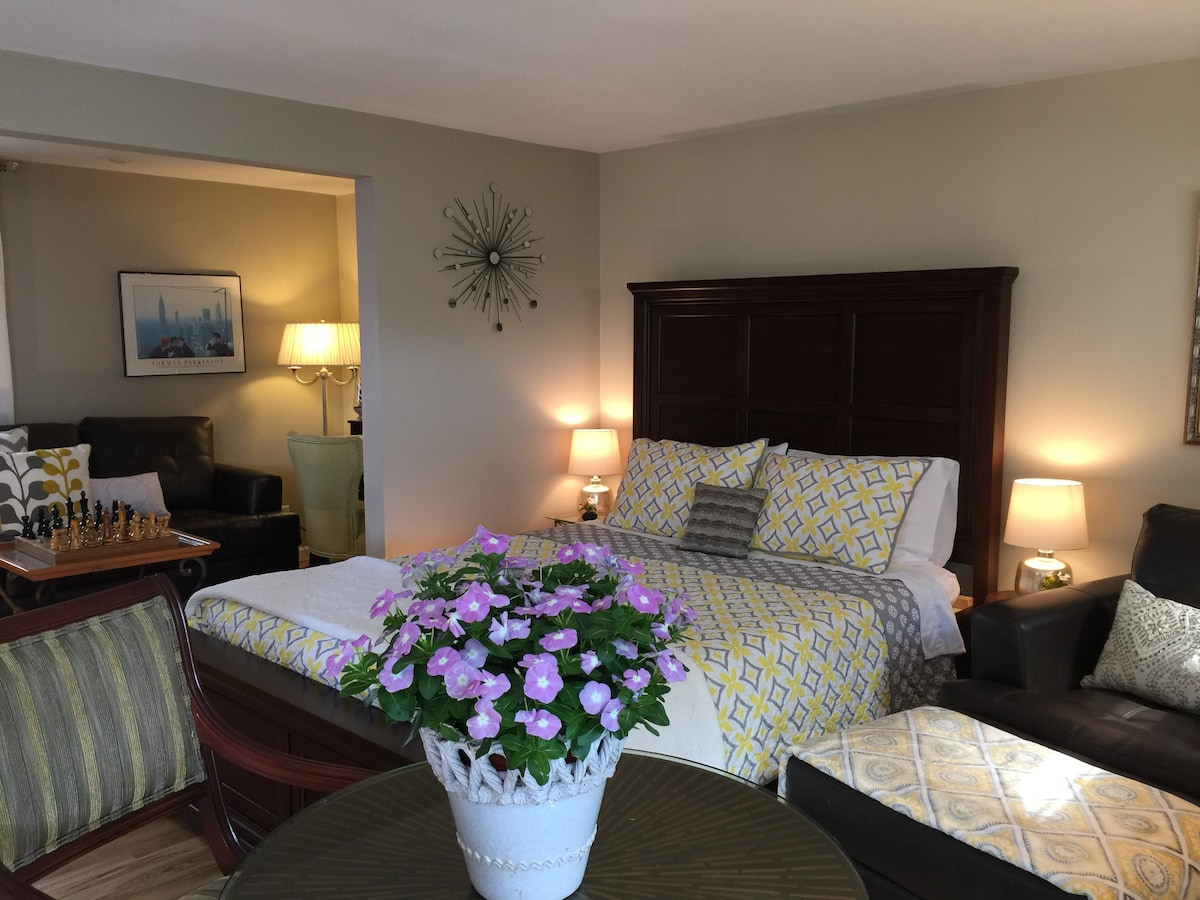 Suite w/ Amazing View-Special Rate!