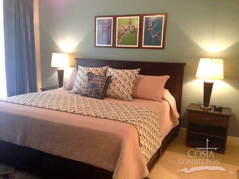 Luxury Pacifico 1 Bed Condo L303