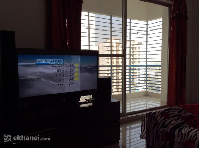 Fully Furnished Apartment/Condo