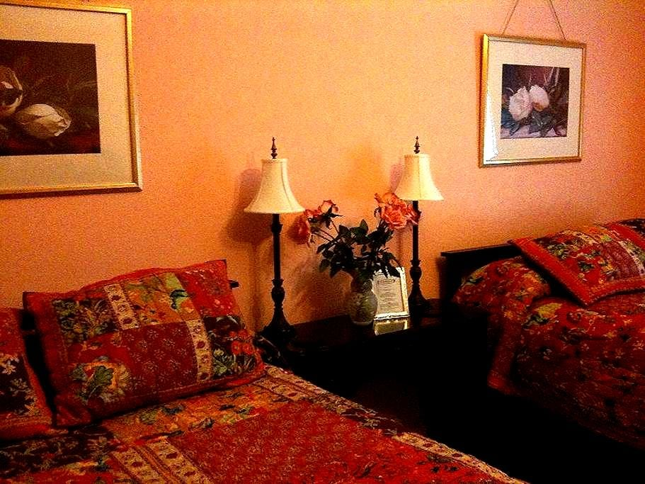 Private room/bath - up to 4 people - tomales - 其它