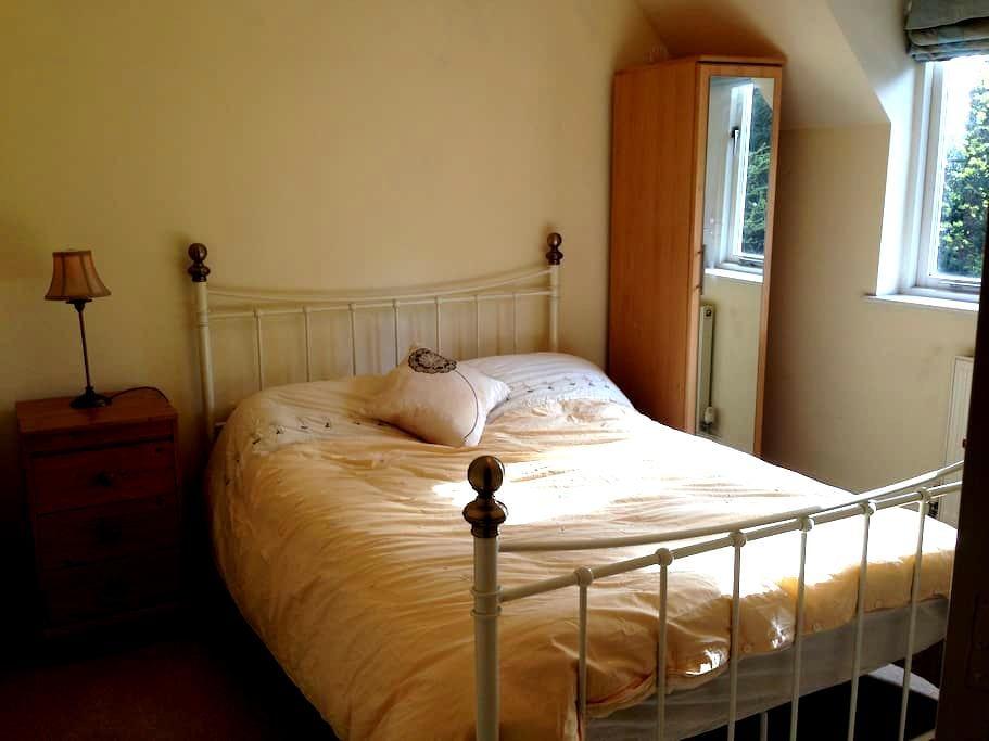 Kelham Bed & Breakfast 'Daisy's Room' - Kelham - Hus