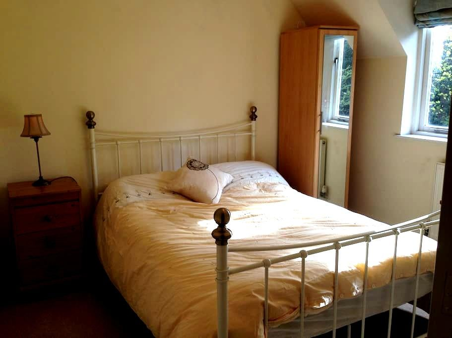 Kelham Bed & Breakfast 'Daisy's Room' - Kelham - House