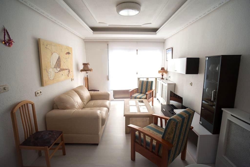 Bonito apartamento junto a Plaza Mayor - Salamanca - Apartment
