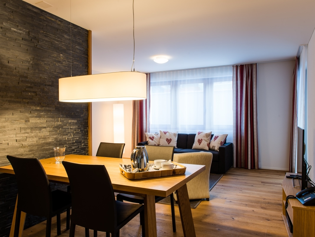 TITLIS Resort 2-bed room apartment