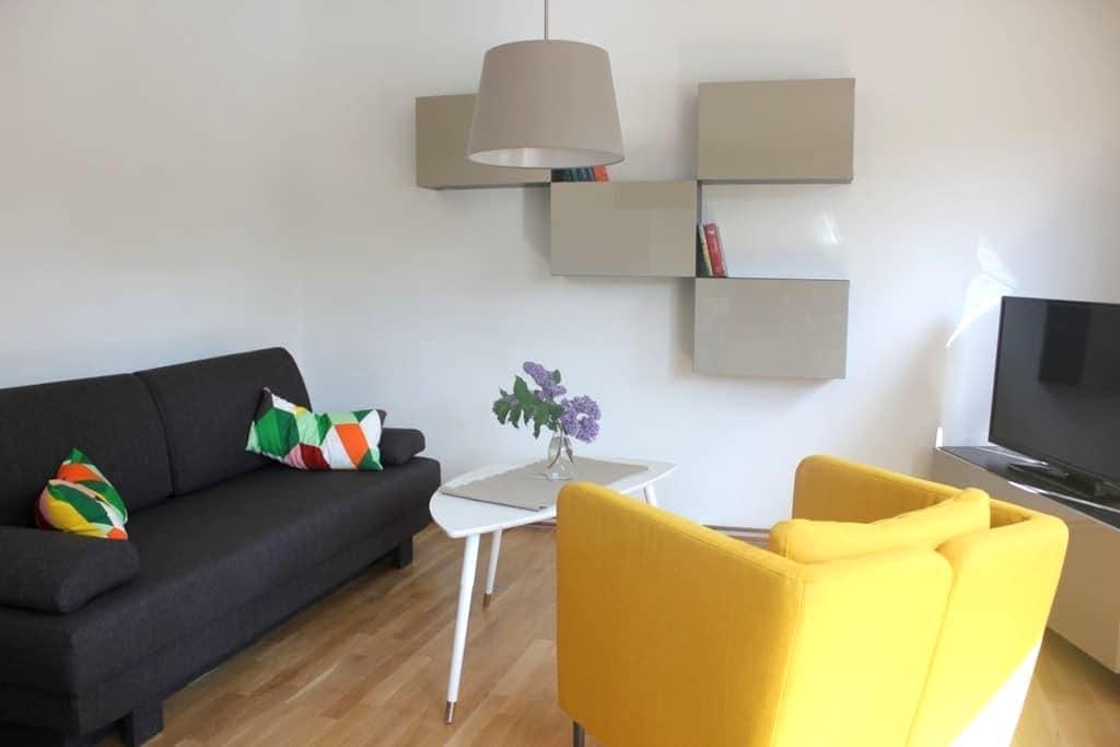 Unterm Sternenhimmel - Havelaue - Appartement