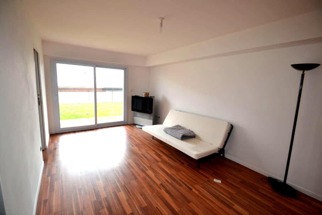 Room in village near Geneva - Collonges - House