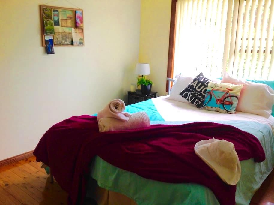 Room - Corrimal - Corrimal - Bed & Breakfast