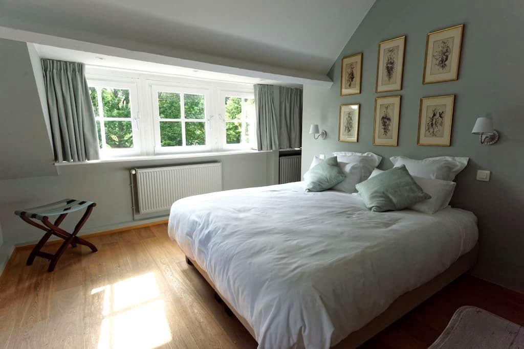 Catie's Cottage - Ohain - Haus