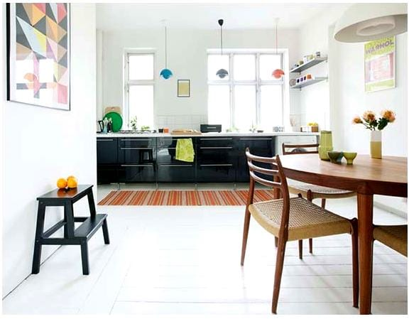 Unique and trendy apartment in the heart of happening Vesterbro