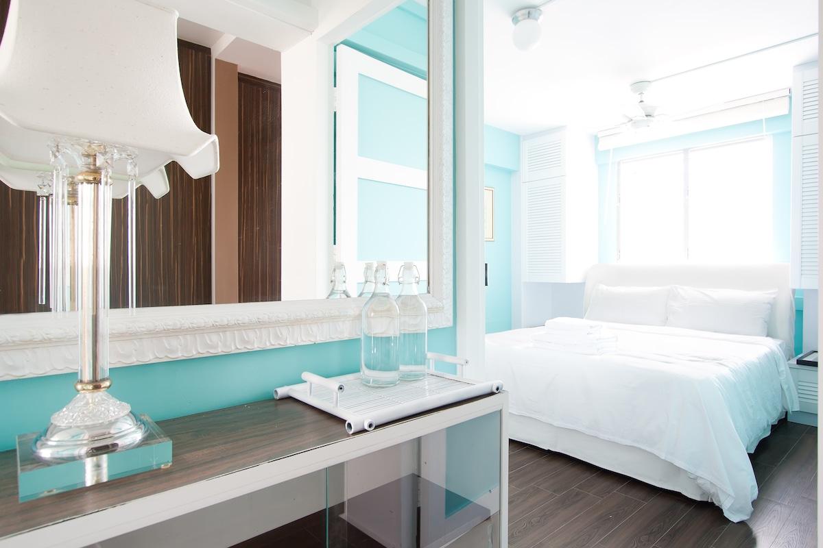 Long Term Rent Available Tiff Suite