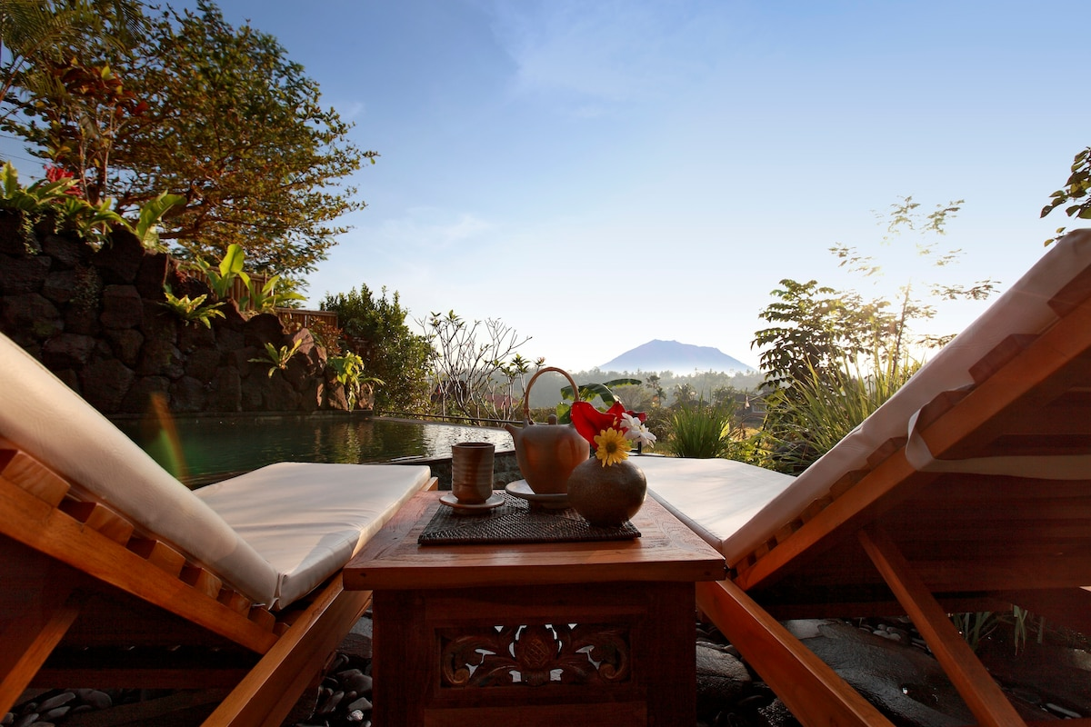 Cultural fusion and a philosophy of all hand made add a sensitive dimension to your stay with us.