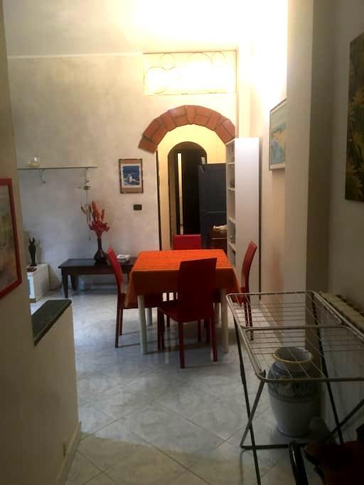 Appartamento Sarzana  centro storico 4 ospiti - Sarzana