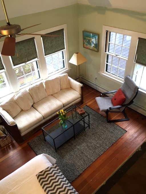 Private Studio Apartment - Burlington - Apartment