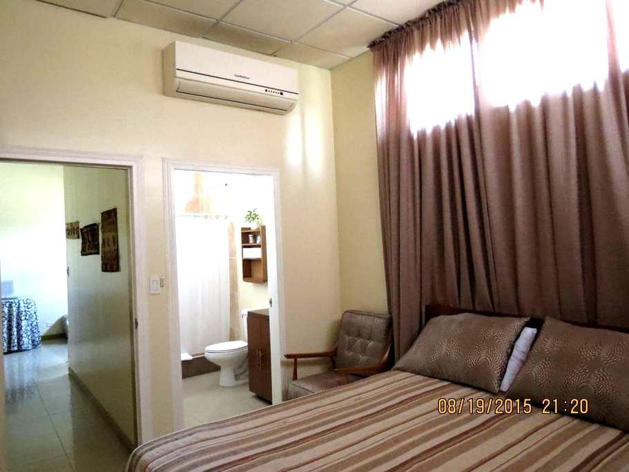Monarch Suite. Best Location!  - San Pedro Sula - Byt