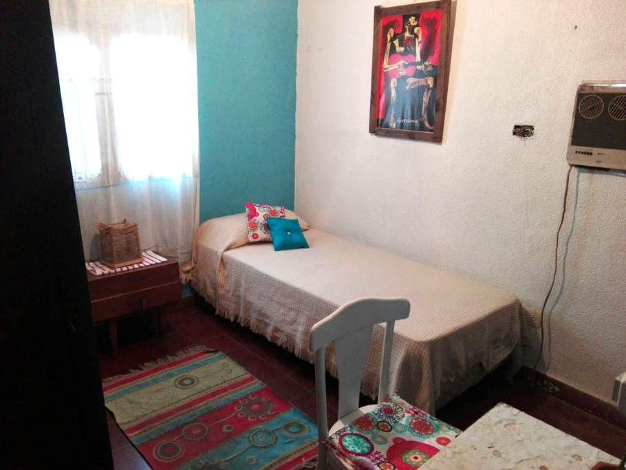 Habitaciónes privadas casa de famil - San Miguel de Tucumán
