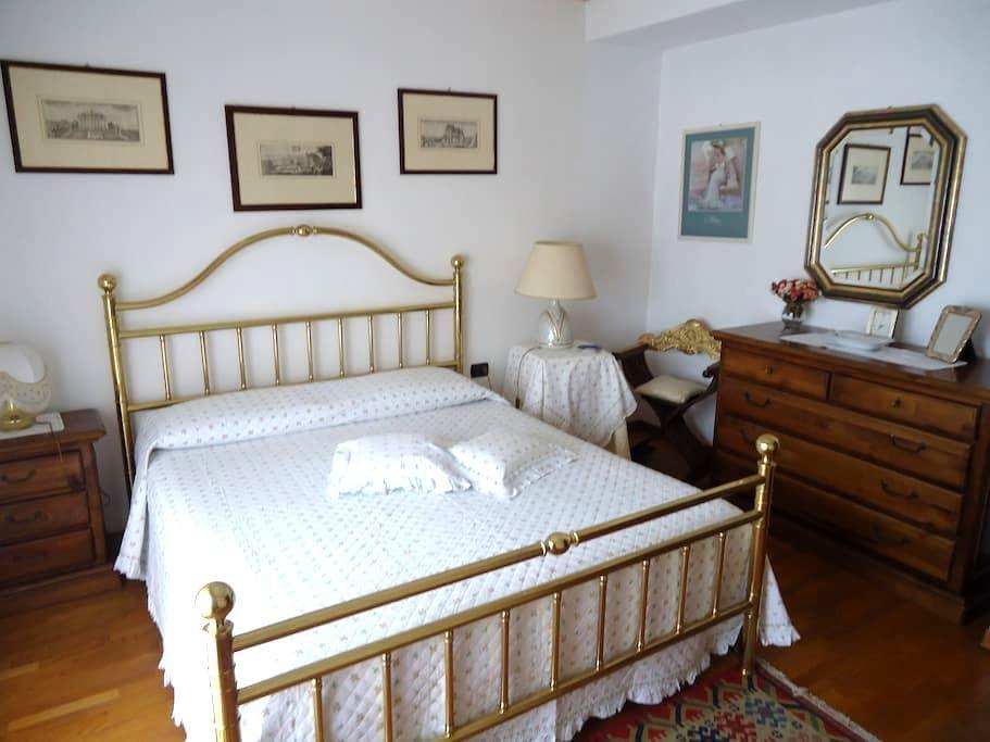 Grazioso appartamento nel Chianti - San Donato In Poggio - Daire