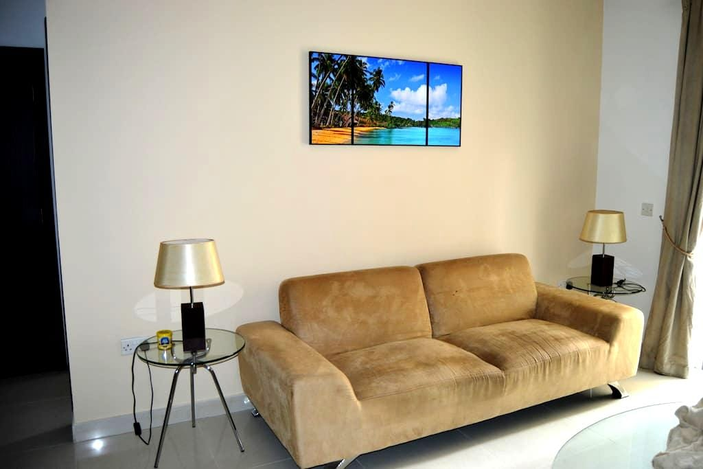 Central Msida 1 Bedroom Flat - エムシーダ - アパート