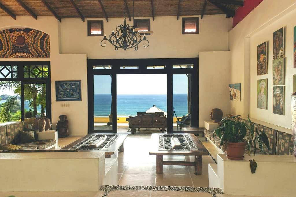 Dominical Estate - Master Suite - Puntarenas - Byt