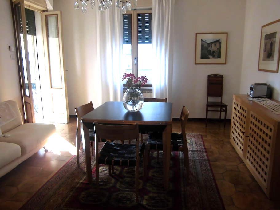Spazioso Appartamento a Treviso - Treviso - Apartamento