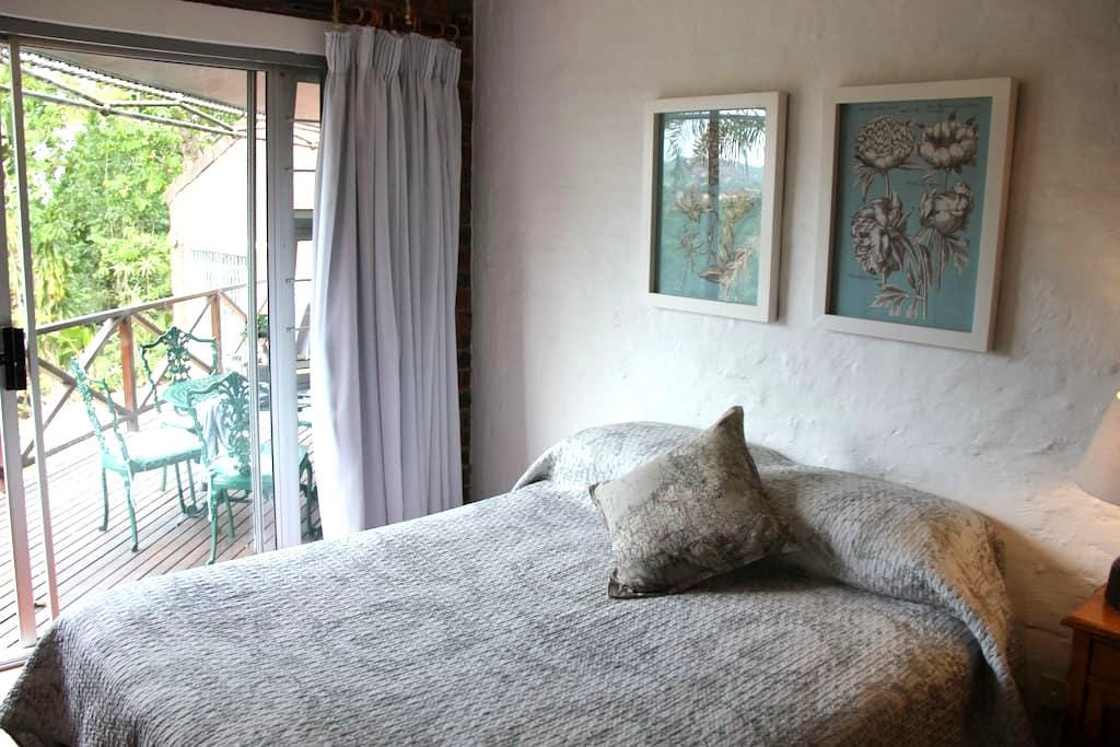 Matt's - Chilled & Homely - Durban - Westville - Rumah