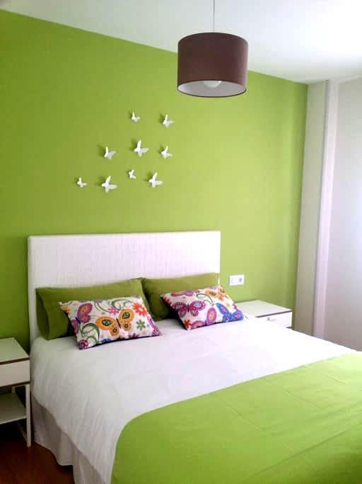 Apartamento recién reformado - Santiago de Compostela - Apto. en complejo residencial