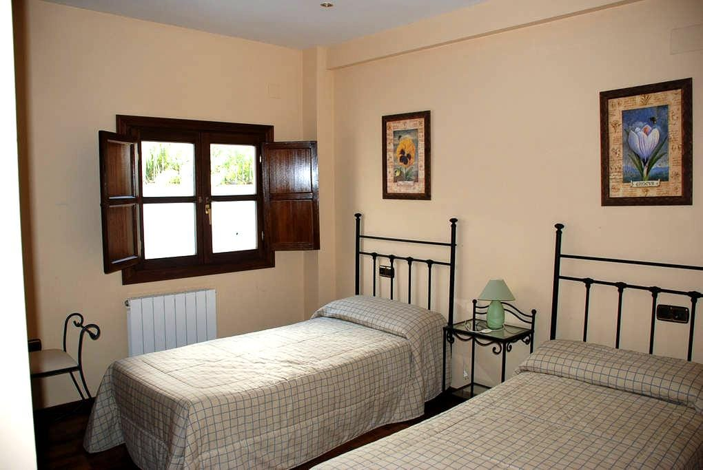 La Casa de Tita Elvira 2 - El Almendral - Haus