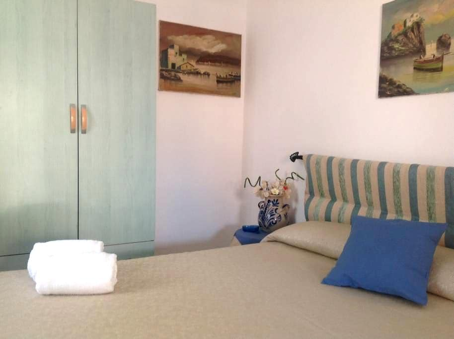 Nice apartment near the sea - Torre Pali - House
