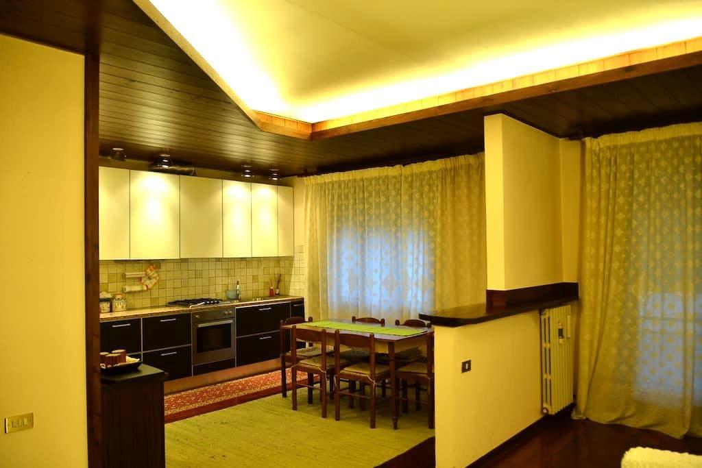 Lovely apartment Alby Padua - Padova - Lakás