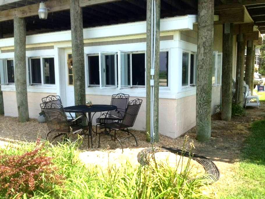 Cozy Cottage on the Chesapeake Bay - Onancock