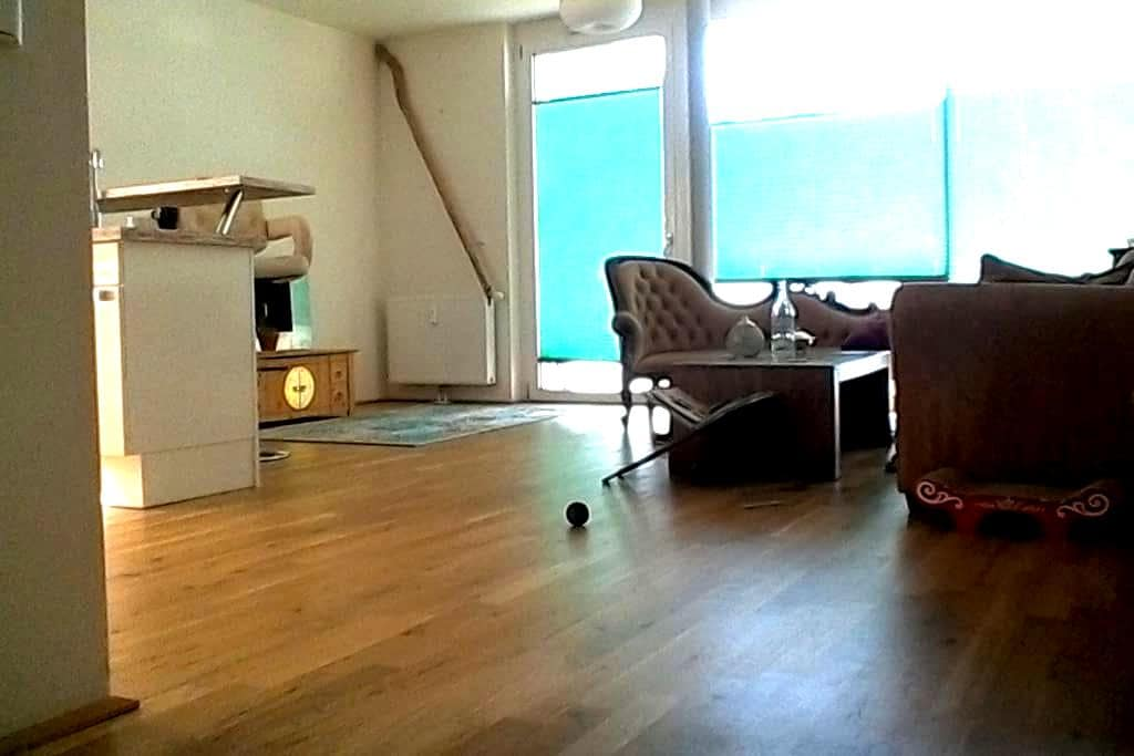 Wohnung mit großzügig, helle 3 Zimmern in Kufstein - Kufstein - Condominium