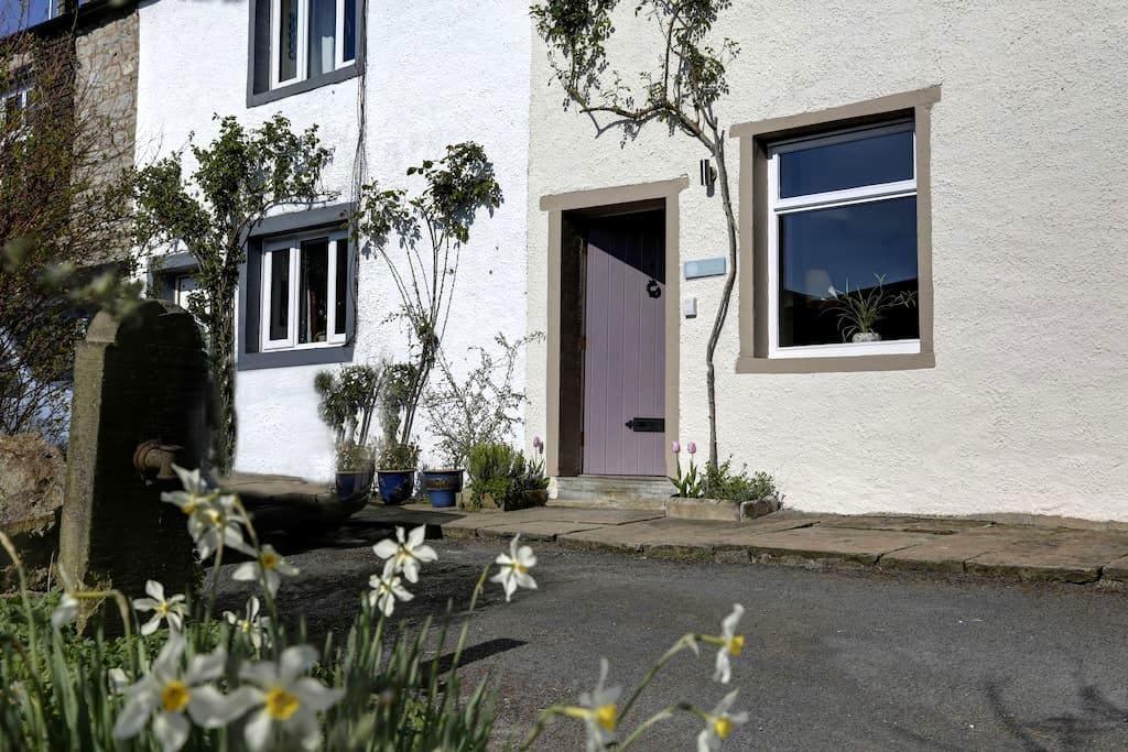 Bonnygrass Cottage Clitheroe Centre - Clitheroe - Huis