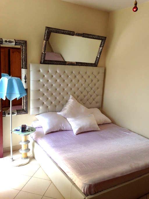 Budget room agadir - Agadir - Villa
