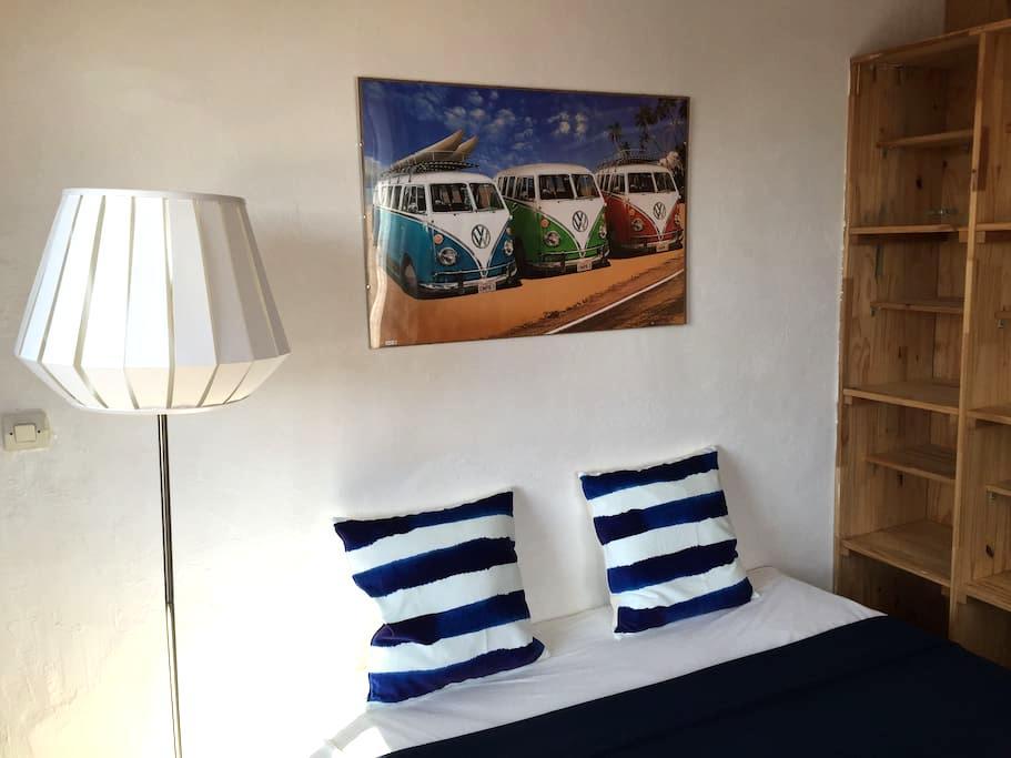 Appartement à 100m de l'Océan - Carcans - Διαμέρισμα