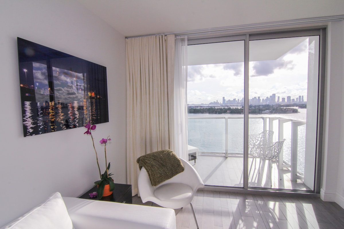 Ultra Luxurious 5Star w/View 70%OFF
