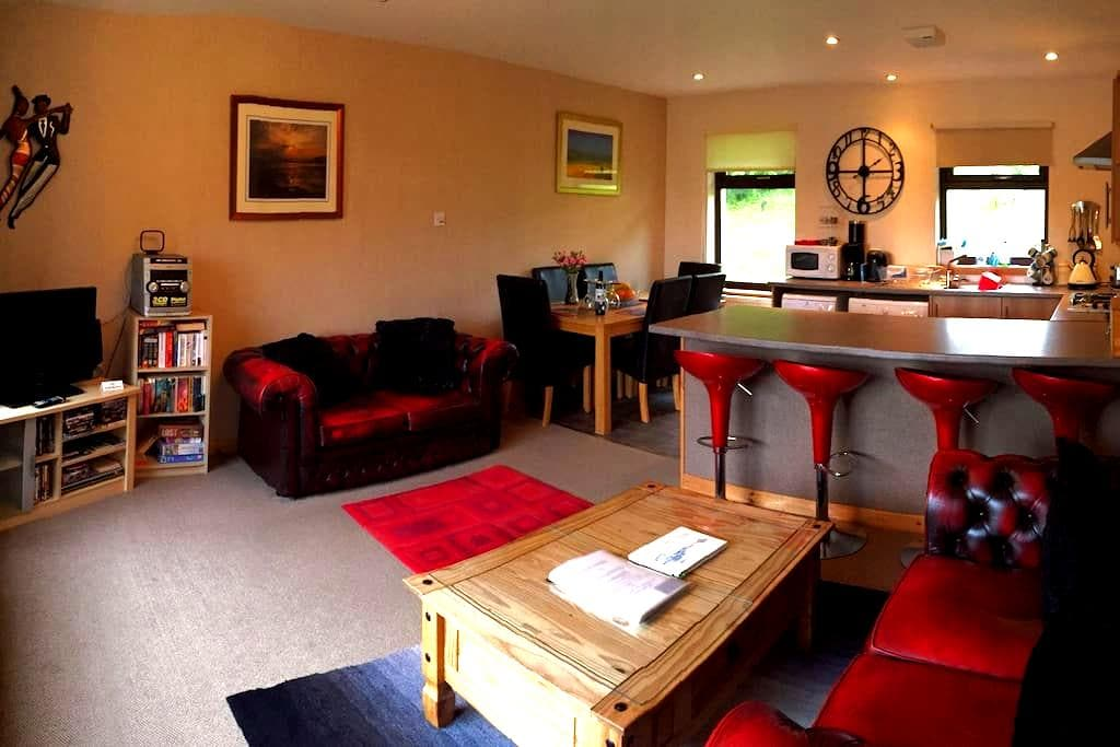 Snowberry cottage No1 - Fort William - Casa