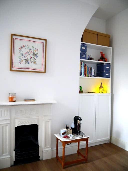 Quiet Room near Penny Lane - Liverpool - Huis