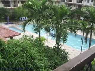 Exotic flat in Calangute