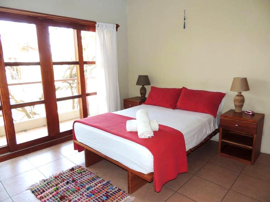 Sol Marina Garden Duplex - Puerto Ayora - Appartement