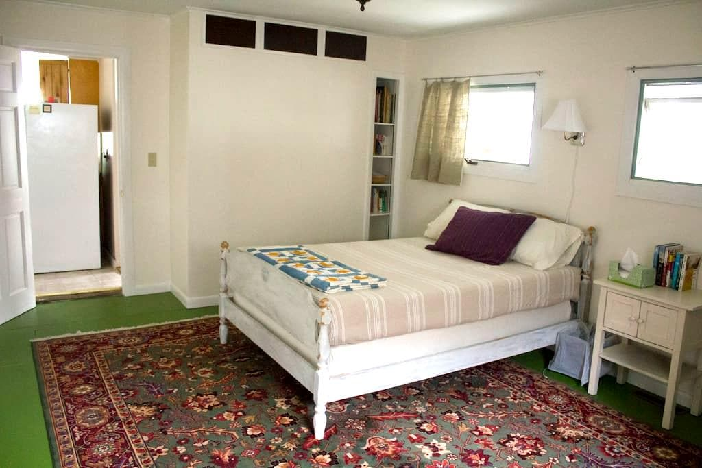 Private room in beautiful old house, Ballston Spa. - Ballston Spa - Maison