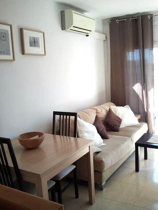 Apartamento a 5 min playa - Pineda de Mar