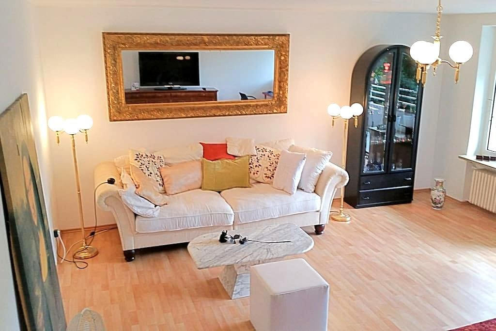 Nice apartment with full equipment - Mnichov - Byt