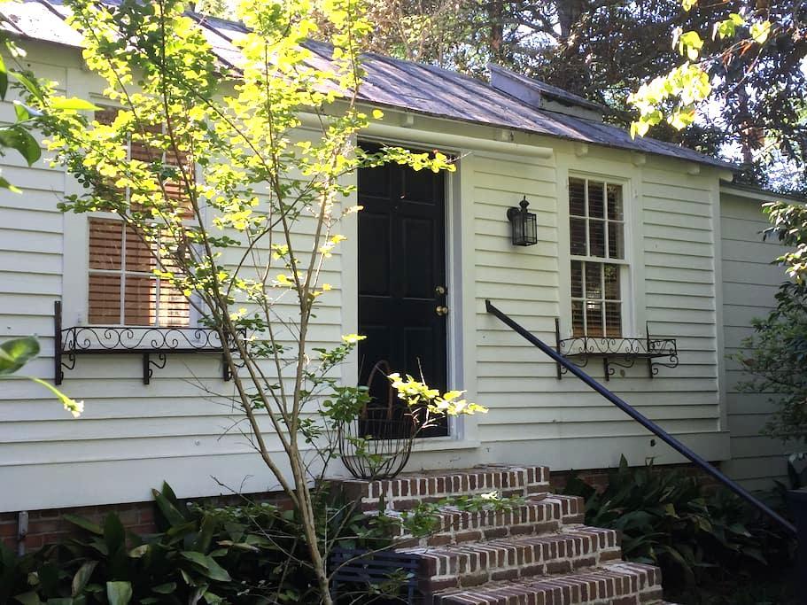 Summerville Cottage - Summerville