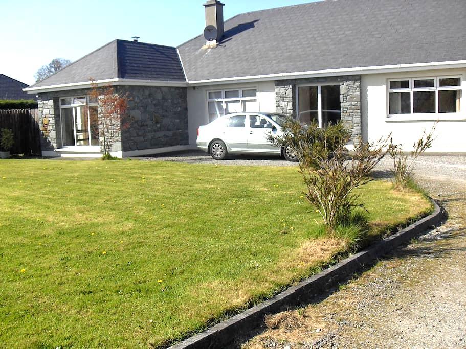 Green Acres,Killarney Double  Ensuite room - killarney