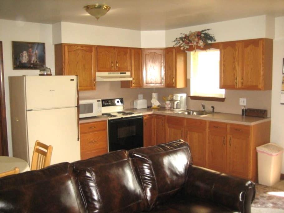 Summer Valley Guest House - Orwigsburg - Haus