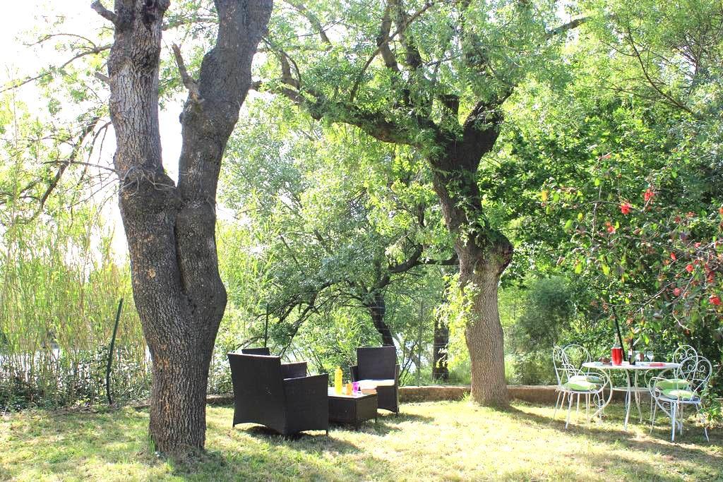 Maison Tranquille - Cessenon sur Orb  - Willa