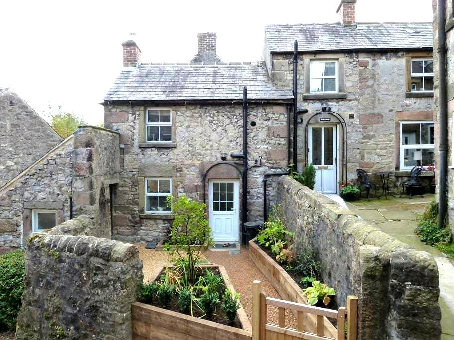 Quirky Detached Cottage on 4 Levels - Winster - Haus