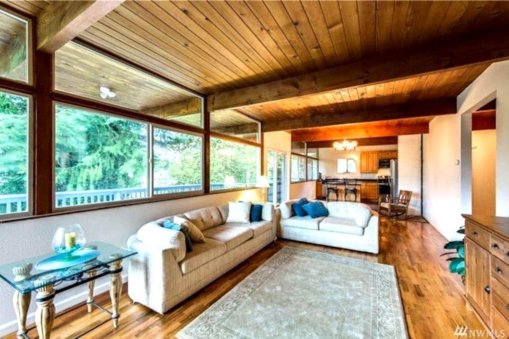 The Modern Cabin: Serene&Convenient - Bremerton